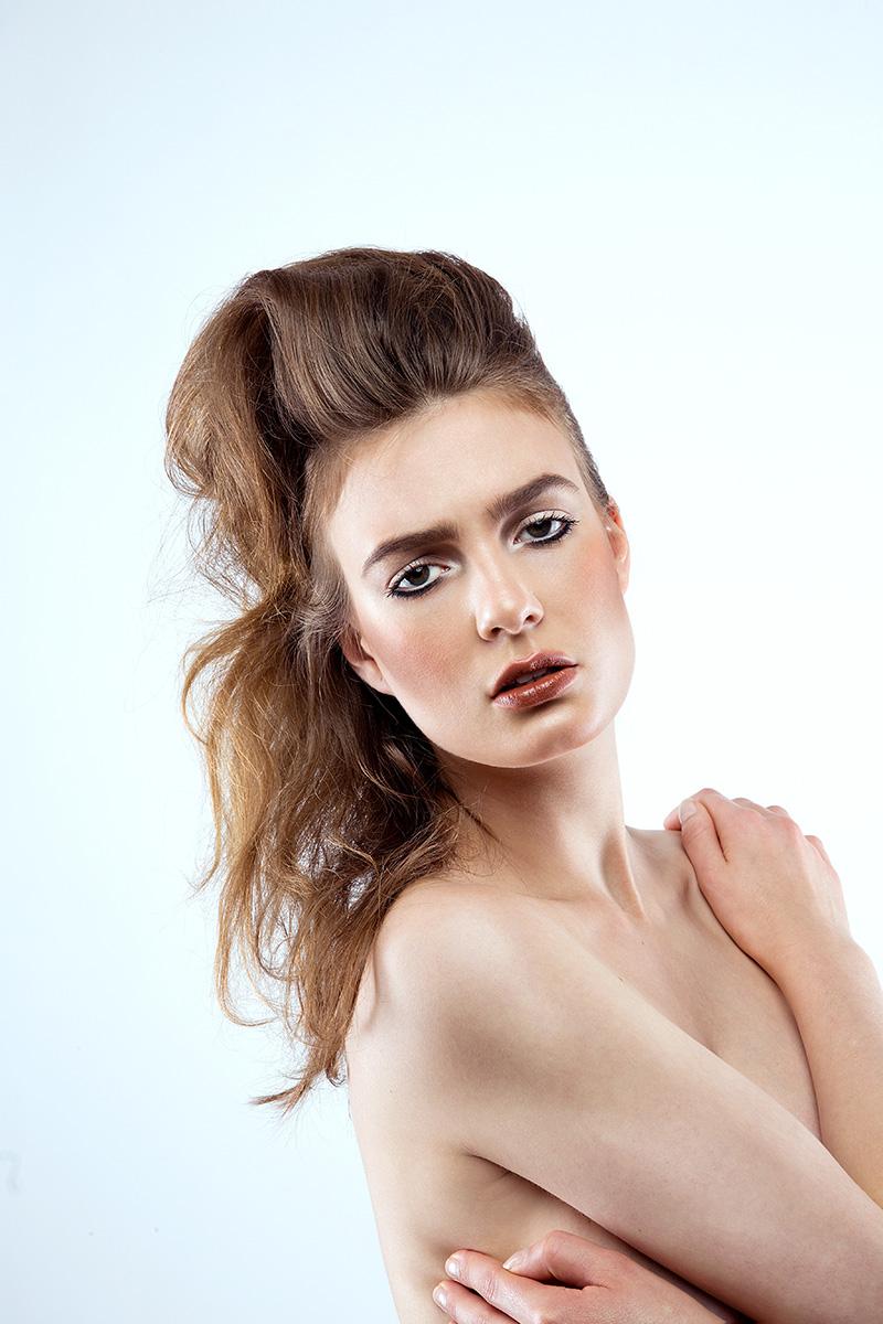 Marthe @ VIVA Models Berlin by Ivanie Ngo Photography